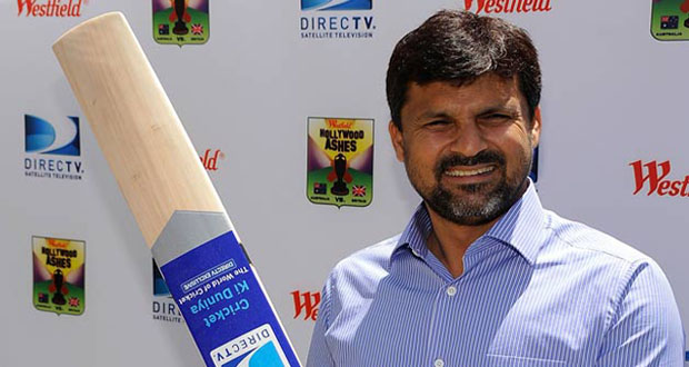 Moin Khan appointed as Head Coach of Pakistan Cricket Team