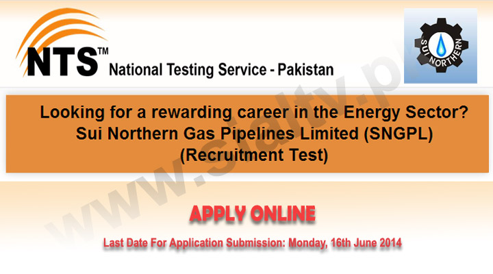 Gas Jobs: Www sui Northern Gas Jobs