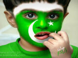 Independence Day of Pakistan - 14 August 2014 Wallpapers