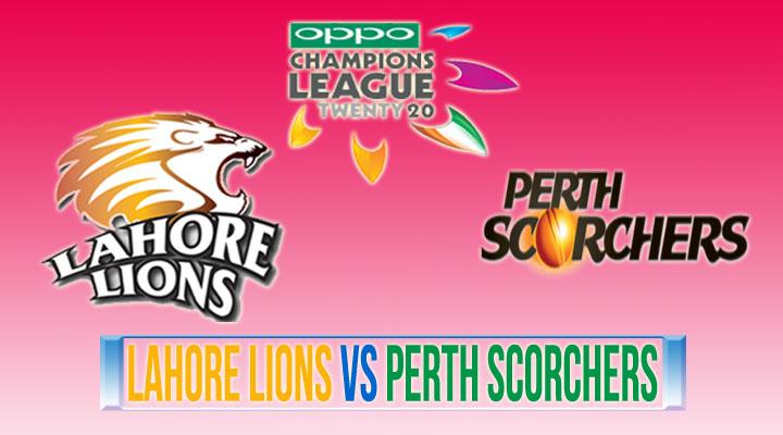 Lahore Lions vs Perth Scorchers, Watch CLT20 Match Live Streaming & Score