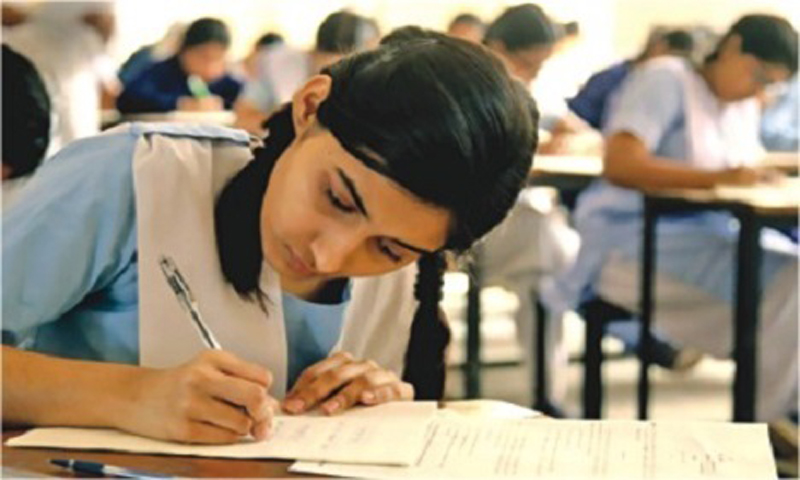 Matric Students in Punjab must have Form-B to get them registered