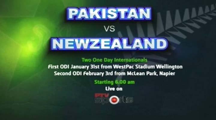 New zealand vs Pakistan Live Score img