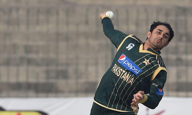 Saeed Ajmal clears unofficial bowling action test in England