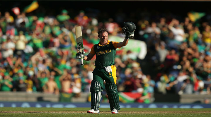 AB de Villiers 162 Runs OFF 66 Balls Batting vs West Indies