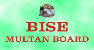 BISE Multan Board