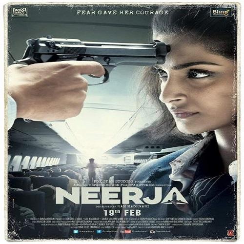 Movie Entertainer: Neerja (2016) Hindi Movie Full Watch