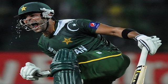 PCB Suspends Ban Umar Akmal