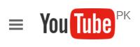 Youtube PK