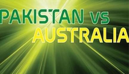 PTV Sports Live Score & Live Streaming: Pakistan vs Australia 4th ODI