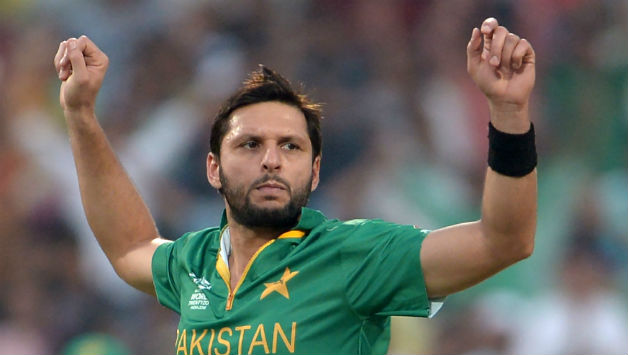 Shahid Afridi Resigned From captaincy