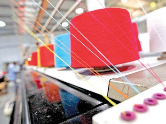 Tax on Textile, Leather Goods