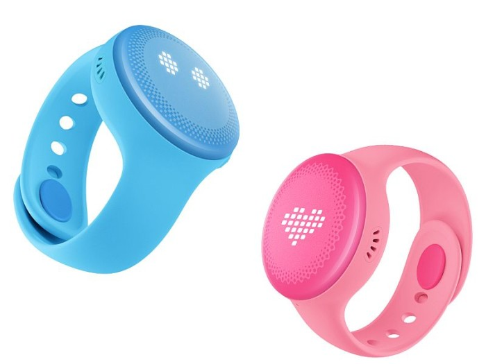 Mi Bunny Smartwatch Xiaomi Announced for Kids
