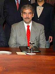 Younis Sheikh