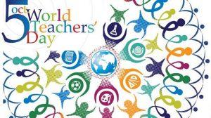World Teachers Day 2016