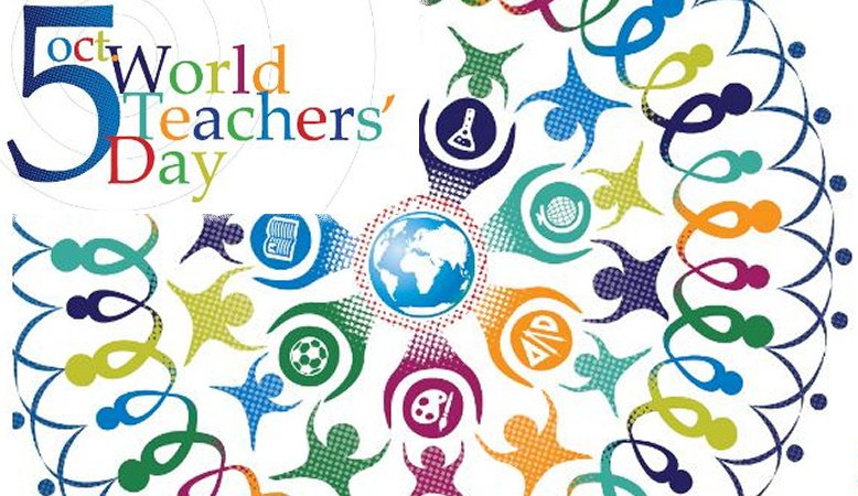 World Teachers Day being celebrated around the world