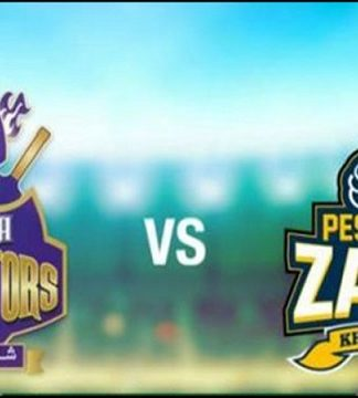 Quetta Gladiators vs Peshawar Zalmi clash in Lahore PSL Final