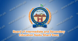 BISE Swat Board Results