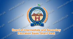 BISE Swat Board Results