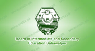 BISE Bahawalpur Board Results