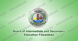 BISE Faisalabad Board Results