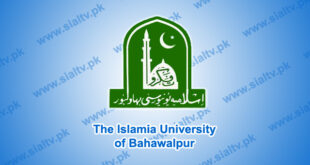Islamia University Bahawalpur Results