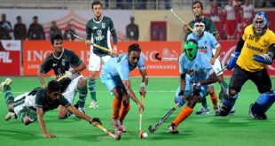 Pakistan vs India Asia Hockey Cup 2017 Match Live Streaming