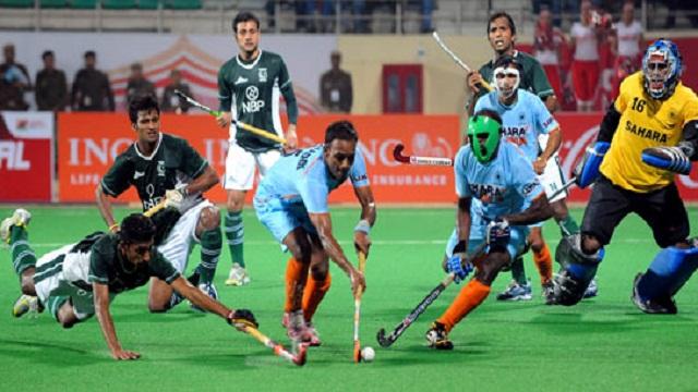 Pakistan vs India Asia Cup 2017 Match Live