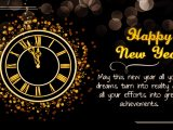 New Year 2018 SMS For Friends