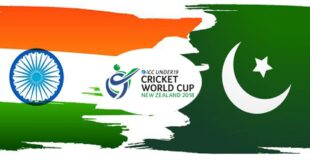 Pakistan U19 vs India U19, Watch 2nd Semi Final Match ICC U19 World Cup 2018