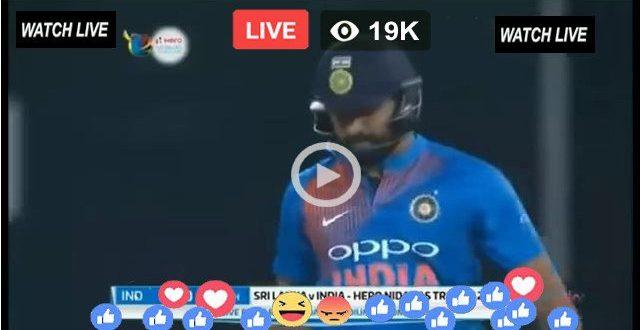 India vs IRE
