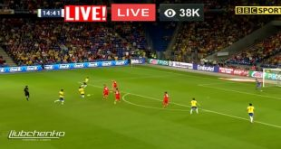Live Football World Cup