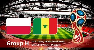 Poland vs Senegal Live