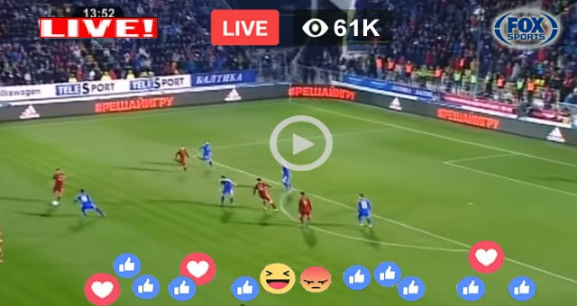 Football World Cup Live