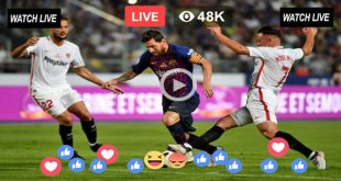 Barcelona vs Boca Juniors Live