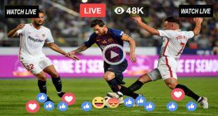 Barcelona vs Boca Juniors Live