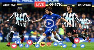 Newcastle vs Chelsea Live Football