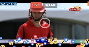 HK Batting Live