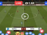 Live Football – Napoli vs Inter Milan – Live Streaming | Coppa Italia Live | Sky Sports Live | NAP vs INT Football Live Online