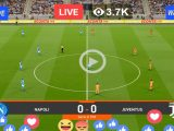 Live Football – Napoli vs Juventus – Live Streaming | Coppa Italia Final Live | Sky Sports Live | NAP vs JUV Live Today Match Online