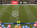 Live Football – Lyon vs Dijon – Live Streaming | France Ligue 1 Live | Sky Sports Live | LYO vs DIJ Live Today Match Online