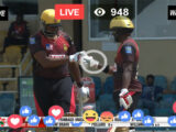 Live Cricket – Trinbago Knight Riders vs St Lucia Zouks, Final T20 Match Today Live Streaming | Sky Sports Live | Caribbean Premier League 2020 Live | CPL Live Streaming Today | TKR vs STZ Final T20 Match Live Cricket Online