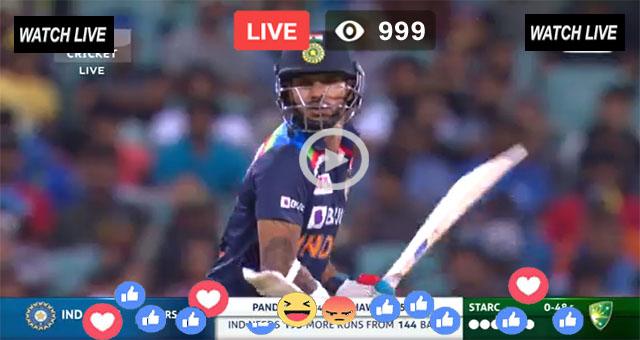 Live Cricket Match India Vs Australia 2nd Odi Today Live Streaming Sony Six Live Ind Vs Aus 2nd Odi Today Match Live Sialtv Pk