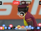 Live Cricket Match Today West Indies vs Sri Lanka Live PTV Sports, Sky Sports Live, OPn Sports, We Green Sports Point Live 1st T20 WI v SL Live Now