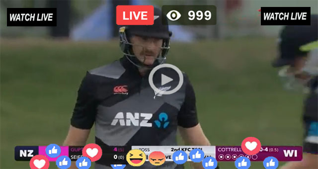 NZ vs BAN 1st T20 Sky Sports Live