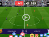Live Football Match Barcelona vs Juventus Live Stream Champions League 2020 Sky Sports Live Now