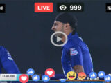 Live Cricket Match – JS vs CK 11th T20 Live – Sony Six Live LPL Sri Lanka 2020 Live Today Online