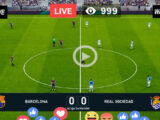 Live Football – Barcelona vs Real Sociedad – Live Streaming | LaLiga League Live | Sky Sports Live | FCB vs RSO Live Today Match Online