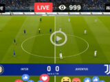 Live Football – Inter Milan vs Juventus – Live Streaming | Italy Serie A Live | Sky Sports Live | INT vs JUV Live Match Today Football Online