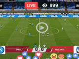 Live Football – Napoli vs Atalanta – Live Streaming | Coppa Italia Semi-Final Live | Sky Sports Live | NAP vs ATA Live Today Match Online