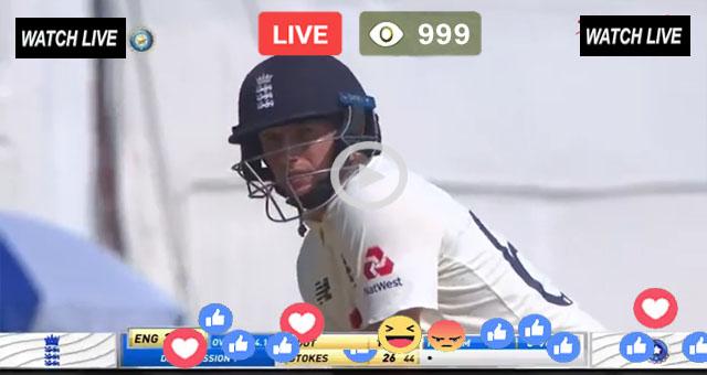 England vs New Zealand 1st Test Day 1 Sky Sports Live